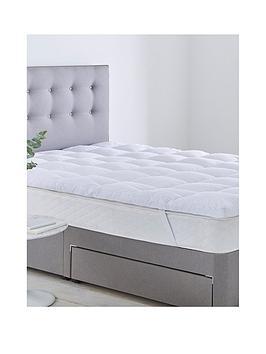 Silentnight Luxury Deep Sleep Ultimate Mattress Topper