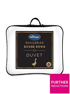 silentnight-ultimate-luxury-hungarian-goose-feather-and-down-135-tog-duvet