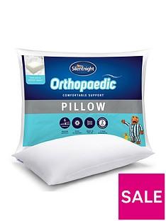 Silentnight Orthopaedic Support Pillow