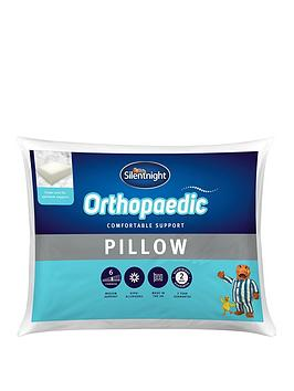 silentnight-orthopaedic-support-pillow
