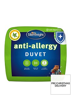 silentnight-anti-allergy-105-tog-duvet