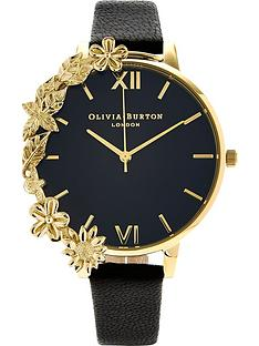 olivia-burton-case-cuff-big-dial-watch-black