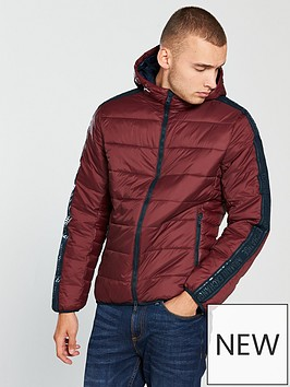 armani-exchange-two-tone-padded-jacket