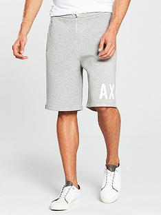 armani-exchange-sweat-short