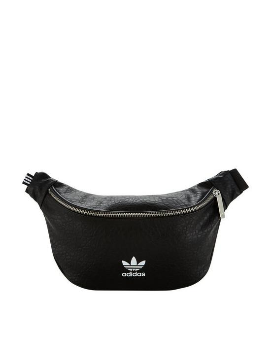 93fb25667f adidas Originals Waist Bag - Black