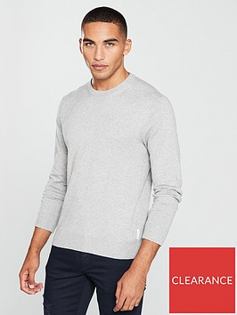 armani-exchange-crew-neck-jumper