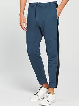 armani-exchange-side-stripe-sweat-pant