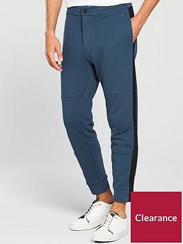 armani-exchange-side-stripe-sweat-pant