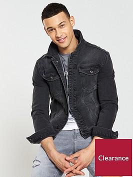 v-by-very-faded-black-denim-jacket