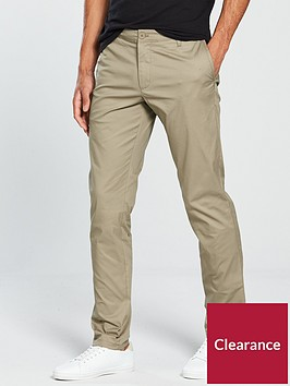 armani-exchange-chino-trouser