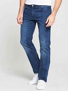 armani-exchange-straight-jean