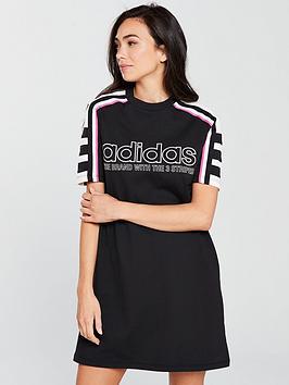 adidas-originals-aa-42-linear-tee-dress-blacknbsp