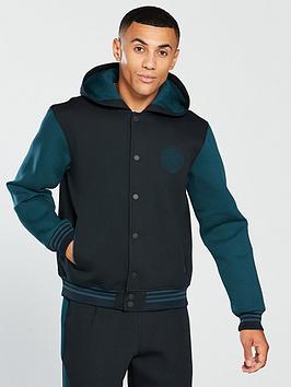 armani-exchange-hooded-baseball-jacket
