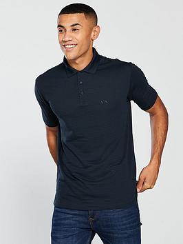 armani-exchange-polo-shirt
