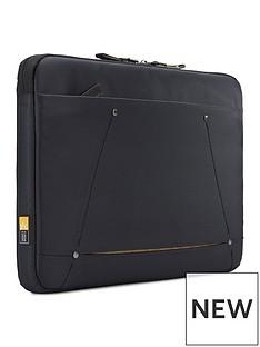 case-logic-case-logic-deco-sleeve-133-inch-black