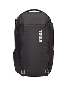 thule-accent-backpack-28l-black