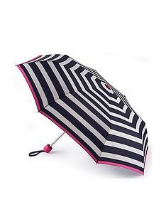 joules-joules-minilite-wide-coastal-stripe-umbrella