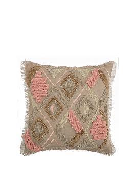 gallery-farha-dusky-blush-embroidered-cushion