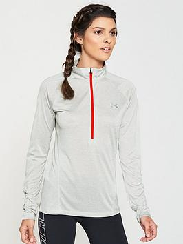 under-armour-tech-twist-12-zip-top-greynbsp