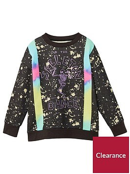 mango-boys-skeleton-sweatshirt