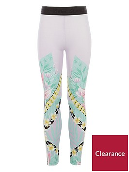 river-island-girls-lilac-floral-spliced-leggings