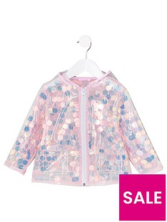 river-island-mini-girls-pink-iridescent-sequin-raincoat