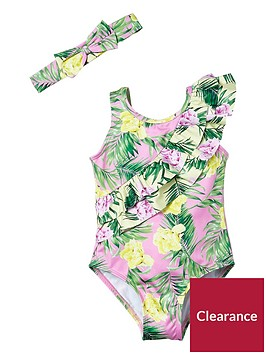 river-island-mini-girls-pink-floral-frill-front-swimsuit
