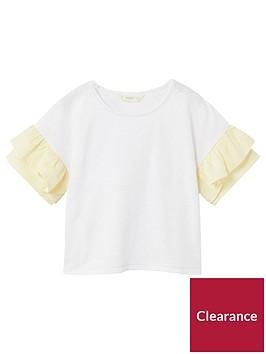 mango-girls-frill-sleeve-t-shirt-white