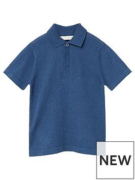mango-boys-short-sleeve-polo