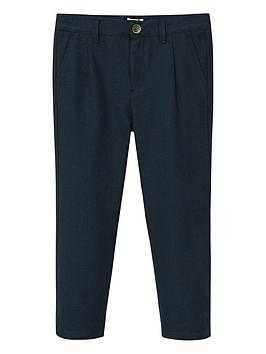 mango-boys-cotton-suit-trousers-navy