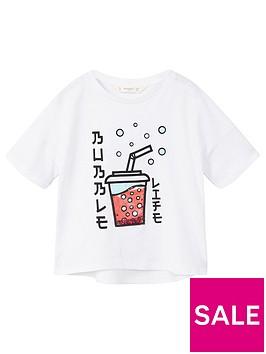 mango-girls-graphic-bubble-t-shirt