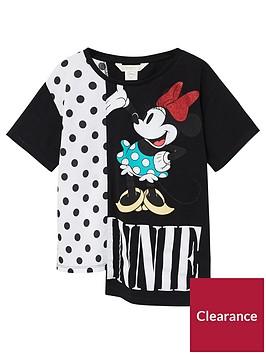 mango-girls-minnie-t-shirt