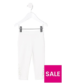 river-island-mini-girls-white-crochet-hem-leggings