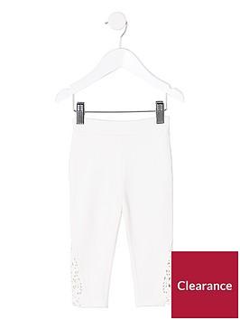 river-island-mini-girls-white-crochet-hem-leggings