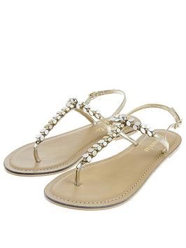 accessorize-pearl-leaf-sandalnbsp