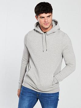 river-island-jersey-hoody