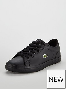 lacoste-lerond-317-lace-up-plimsoll