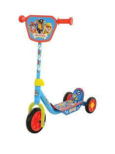 Paw Patrol My First Tri-Scooter