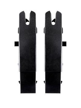 silver-cross-wave-simplicity-tandem-adapters