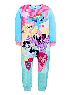 my-little-pony-fleece-sleepsuit