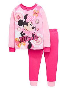 minnie-mouse-girls-pj-set
