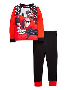 character-incredibles-boys-pyjamas-set