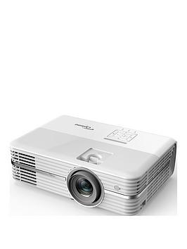 optoma-uhd40-4k-hdr-2200-lumen-dlp-projector