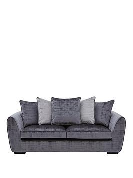 luminanbspfabric-3-seaternbspscatter-back-sofa