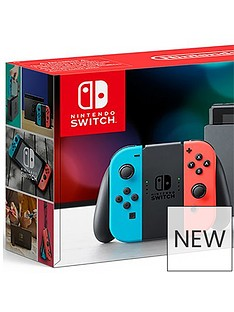 nintendo-switch-console-with-rocket-league-collectors-edition