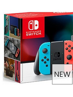 nintendo-switch-console-with-mario-kart-8-deluxe-and-elder-scrolls-v-skyrim