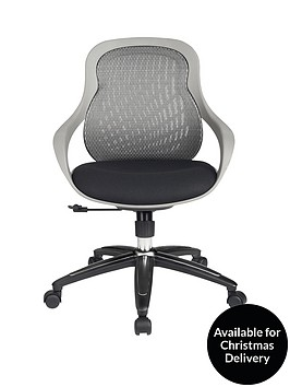 alphason-croft-mesh-back-office-chair