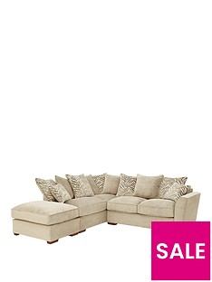 kingston-fabric-left-hand-scatter-back-corner-chaise-sofa-with-footstool