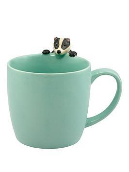 cath-kidston-boxed-badger-mug