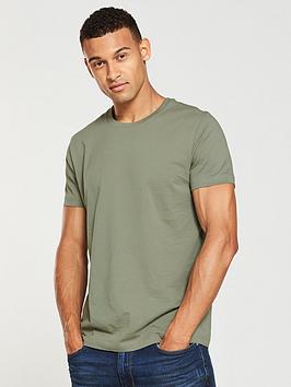 v-by-very-mens-crew-neck-t-shirt-khaki